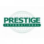 Prestige International Logo - Website