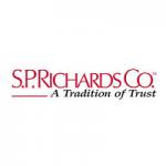 SP Richards Logo - Website